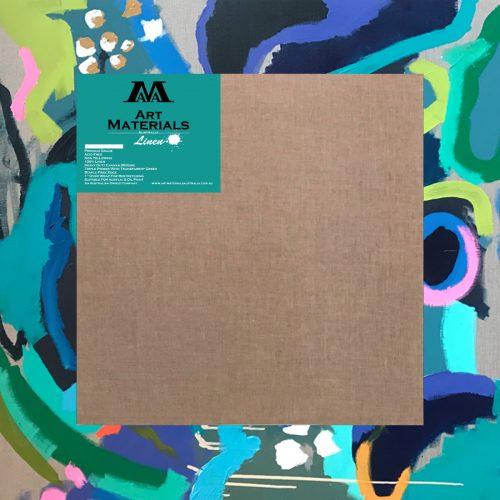 Art Materials Australia Linen Canvas