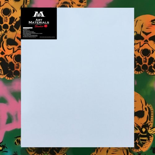 "Box of 5 24x30"" Studio Stretched Blank Canvas"