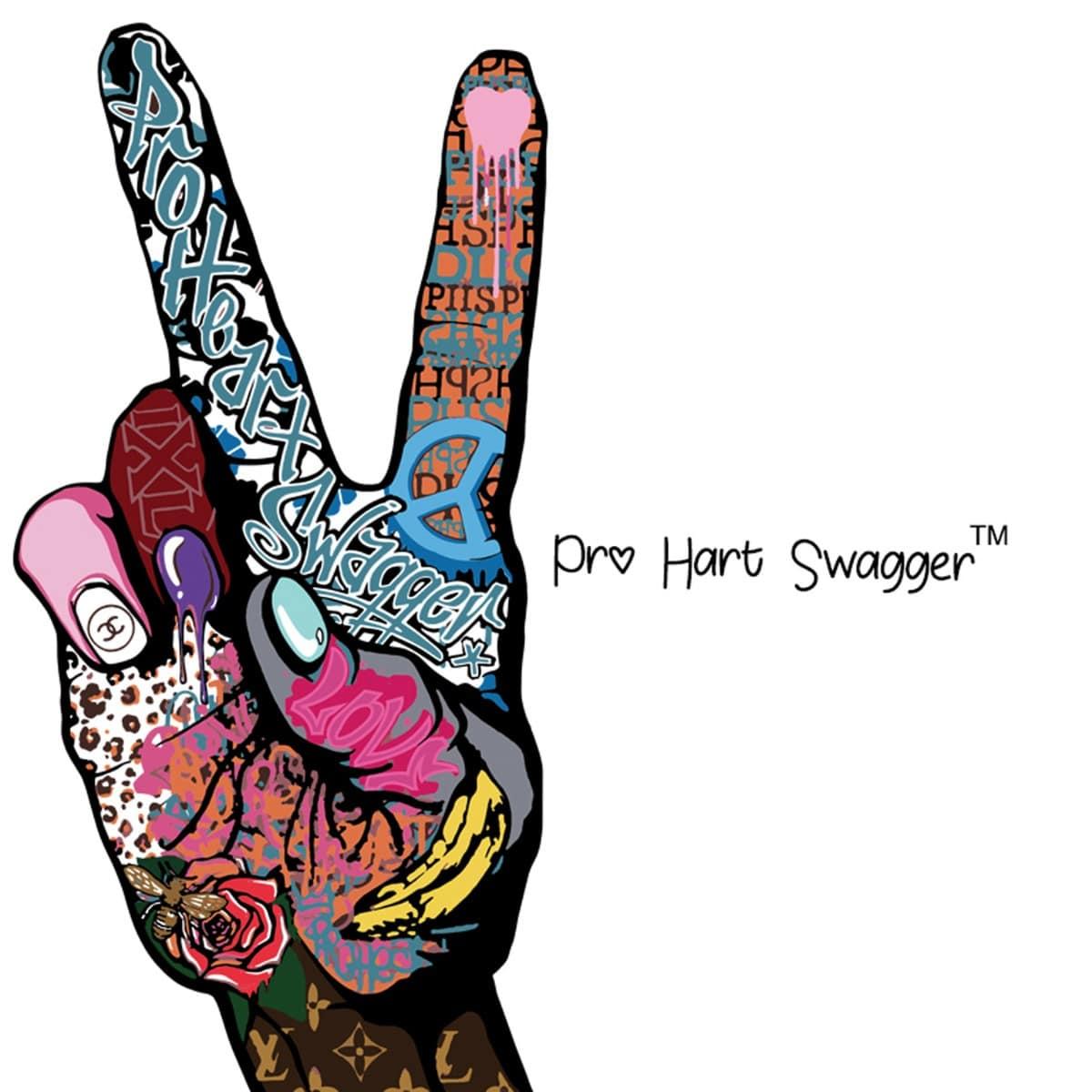 Pro Hart Swagger Logo