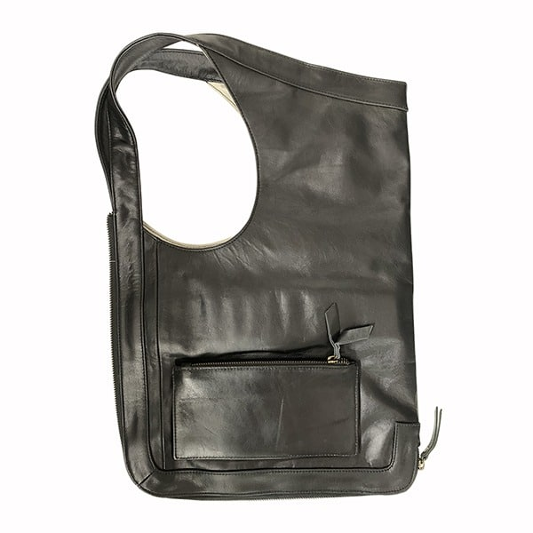 The Night Cafe Art Bag in Black Art Materials Australia