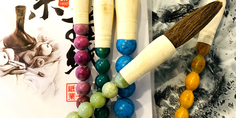 The Zen Paint Brush Pro Hart Swagger