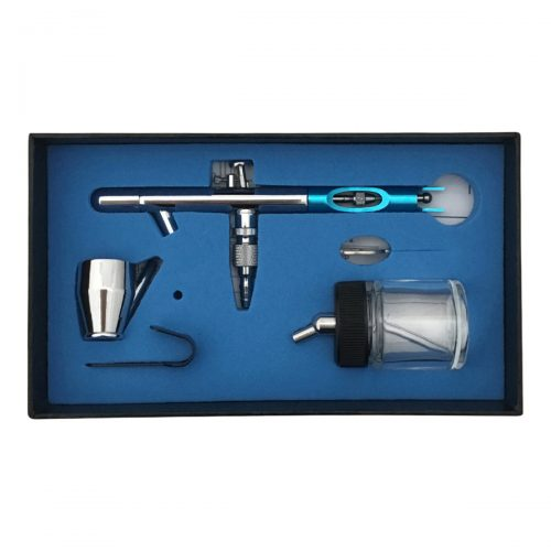 Turquoise Airbrush Dual Action by Pro Hart Swagger Art Materials Australia