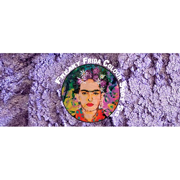 Purple Pigment Freaky Frida Colour Shot