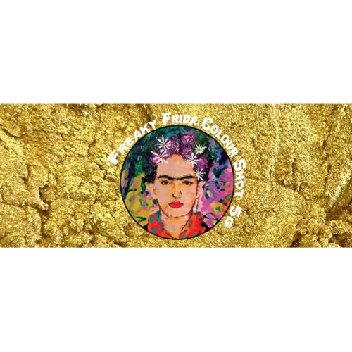 Yellow Gold Pigment