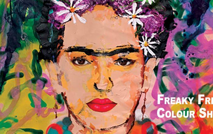 Pigment Powder Freaky Frida