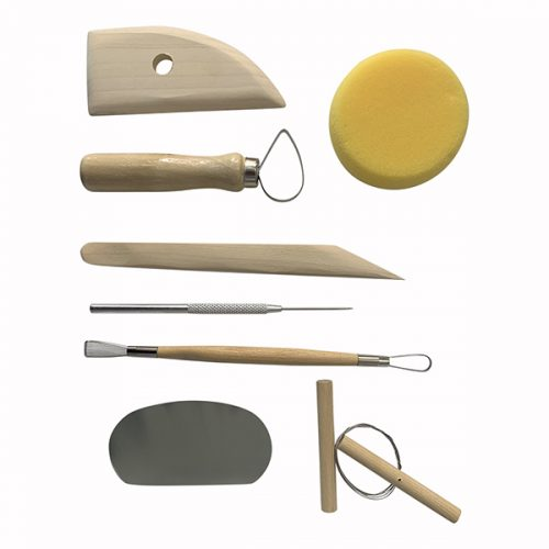 Sculpting tool kit by Pro Hart Swagger Art Materials Australia
