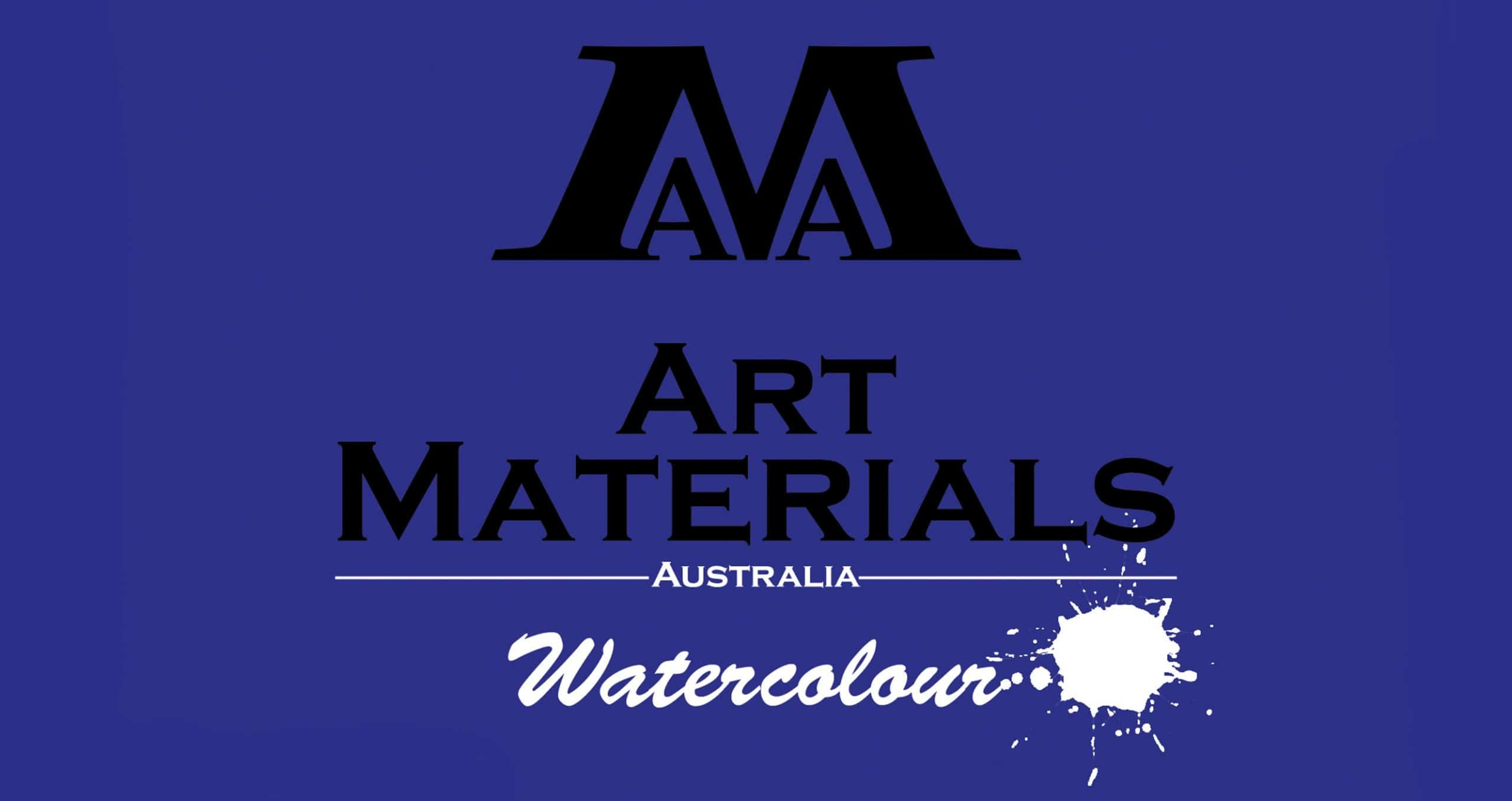 Watercolour canvases Art Materials Australia