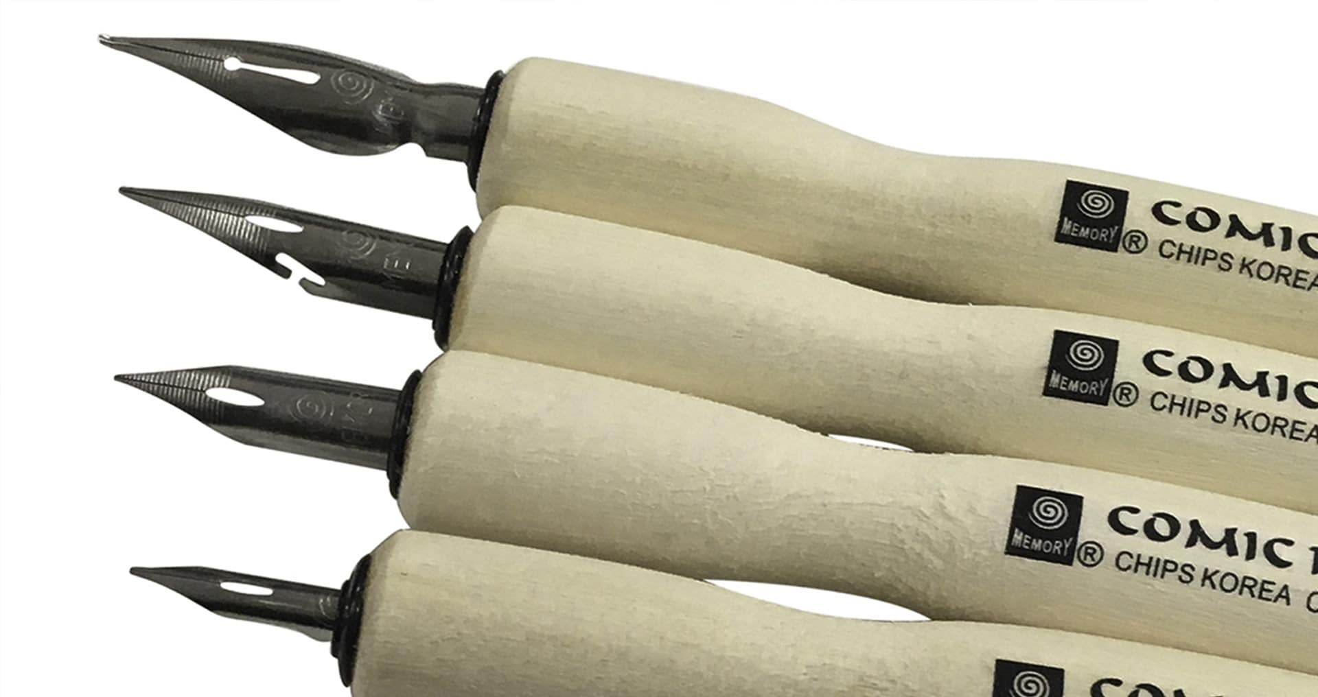 Dip pens Art Materials Australia