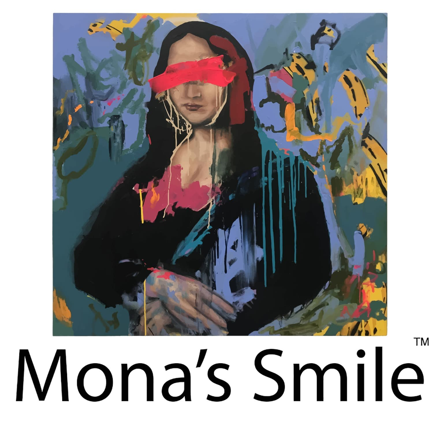 Mona's Smile Trade Mark