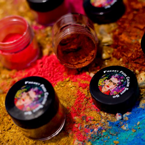 Pigments Freaky Frida