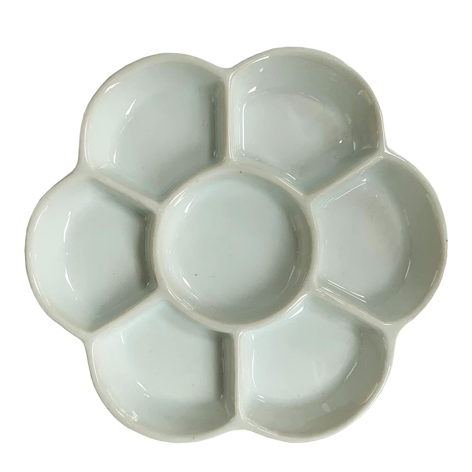 Porcelain palette Art Materials Australia