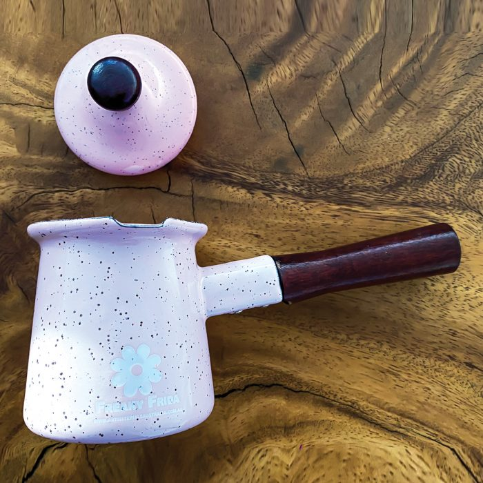 300ml Wax Pouring Pot Freaky Frida