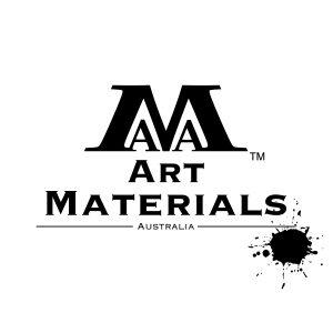 Art Materials Australia Paypal Logo