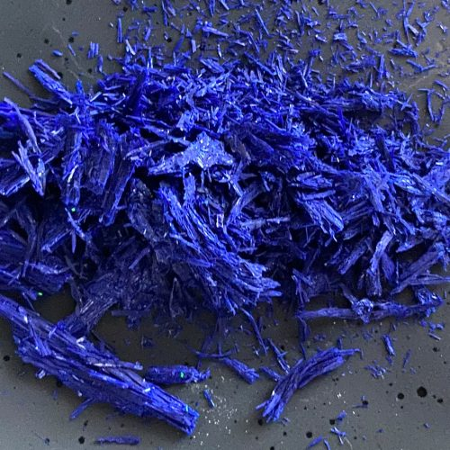 Blue Soy Candle Colourant Art Materials Australia