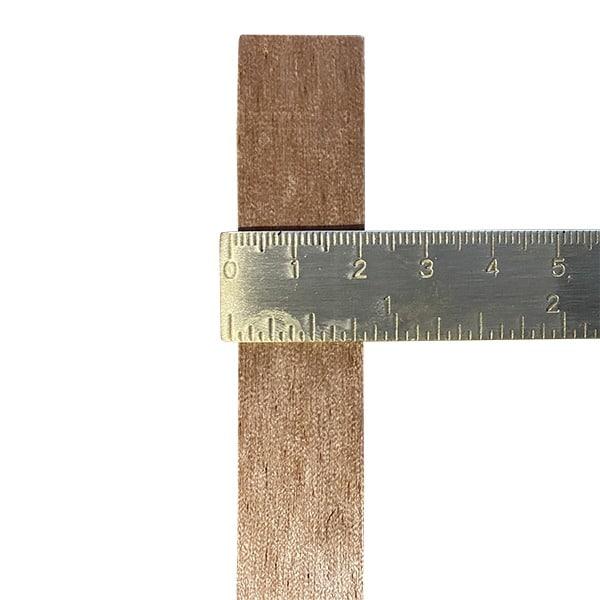 Art Materials Australia Wooden Wicks 20